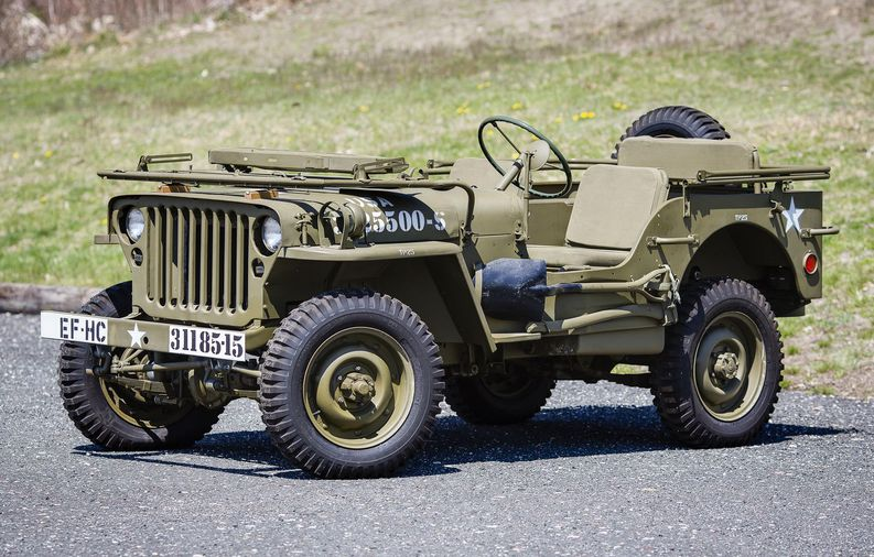 Willys Acres Inc Willys Jeep Parts For Sale Canada